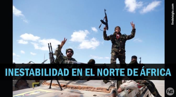 [Libia] Baño de sangre por combates