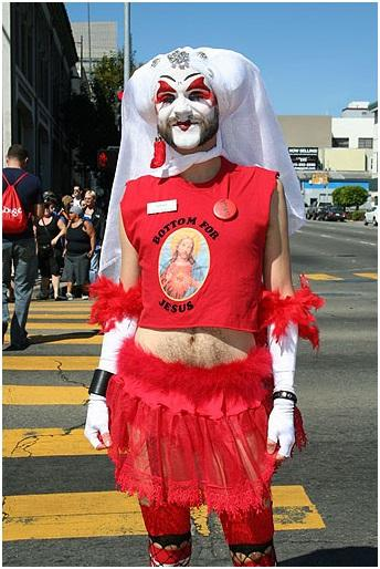 pedofilo lee libros biblioteca drag queen 3