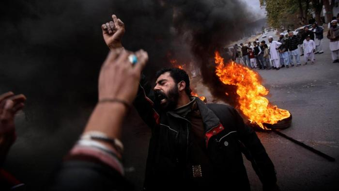 persecusion cristianos medio oriente
