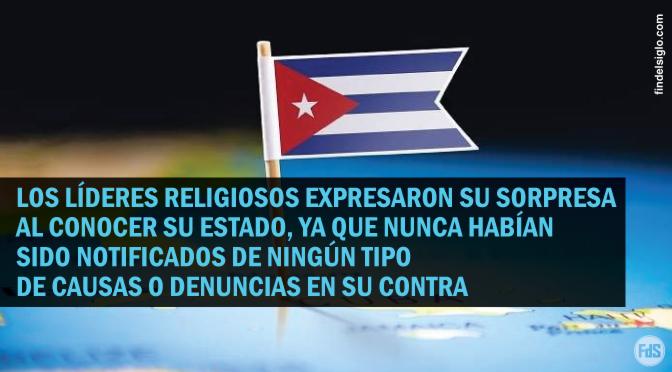 [Cuba] El gobierno prohíbe viajar a evangélicos fuera del país