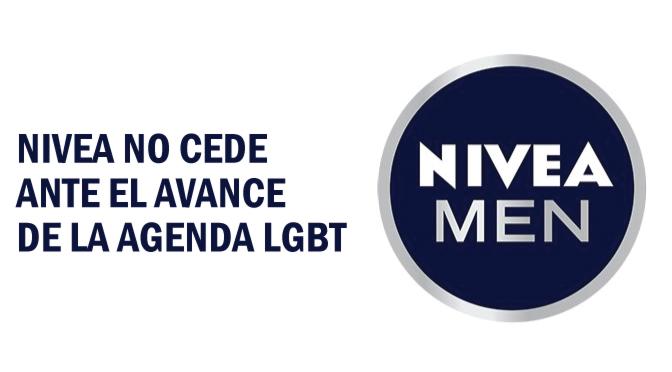 """Ejecutivo de Nivea: """"No vamos a hacer gay a Nivea"""""""