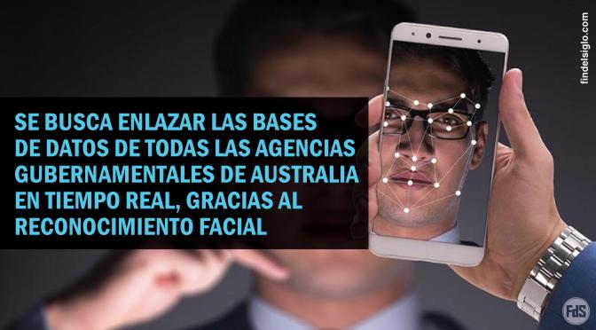 [Australia] Sistema conjunto de identificación facial entre agencias gubernamentales