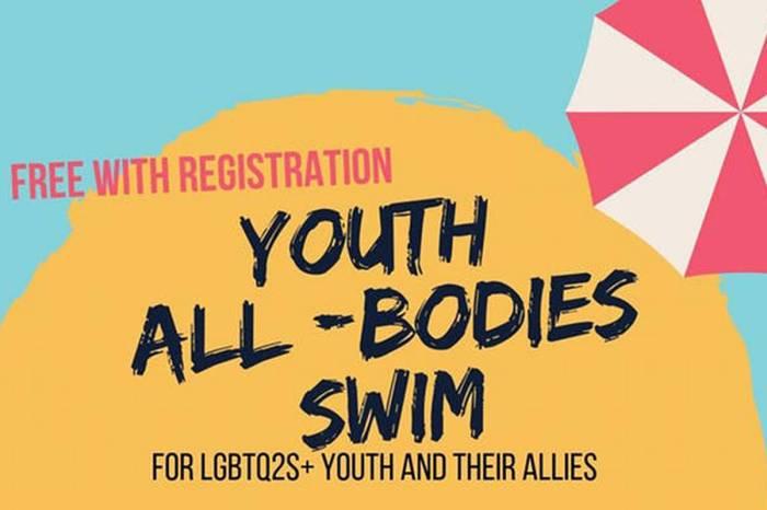 Youth All-Bodies Swim