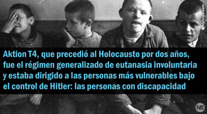 """El """"ensayo"""" para la Solución Final del Tercer Reich mató a cientos de miles y ayudó a los nazis a refinar sus métodos mortales"""