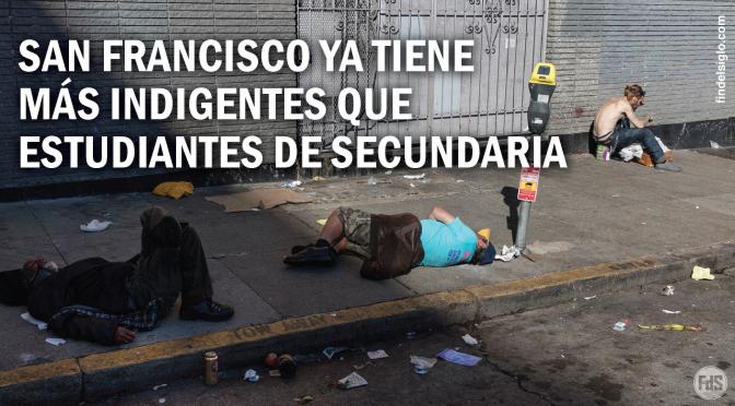 """[EE.UU.] San Francisco cambia el nombre de """"delincuente convicto"""" a """"persona involucrada en la justicia"""", busca desinfectar la jerga criminal"""