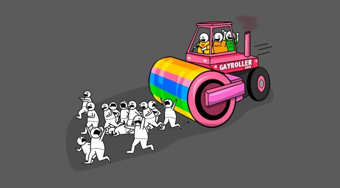 Amenazan con quemar el templo de un pastor no alineado a la comunidad LGBT