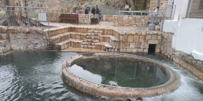baño ritual Prat Spring