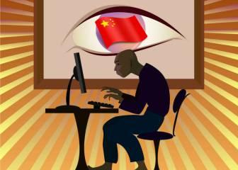 china control gubernamental