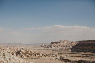 desierto del negev