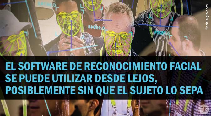 [EE.UU.] Reconocimiento facial militar podría identificar a personas a 1 km de distancia