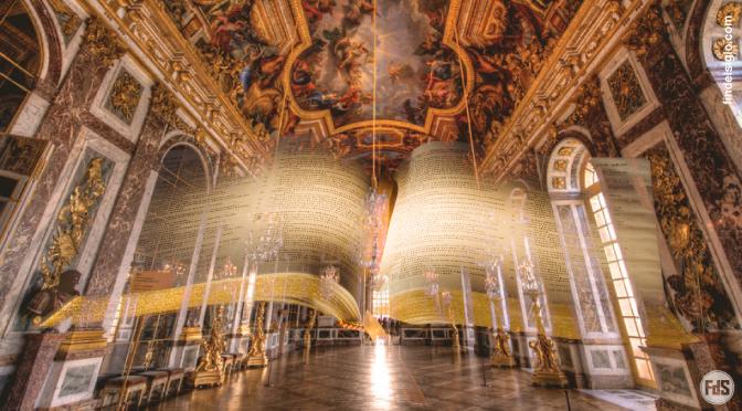La Biblia es un hermoso palacio construido con sesenta y seis bloques de mármol: los libros que la integran.