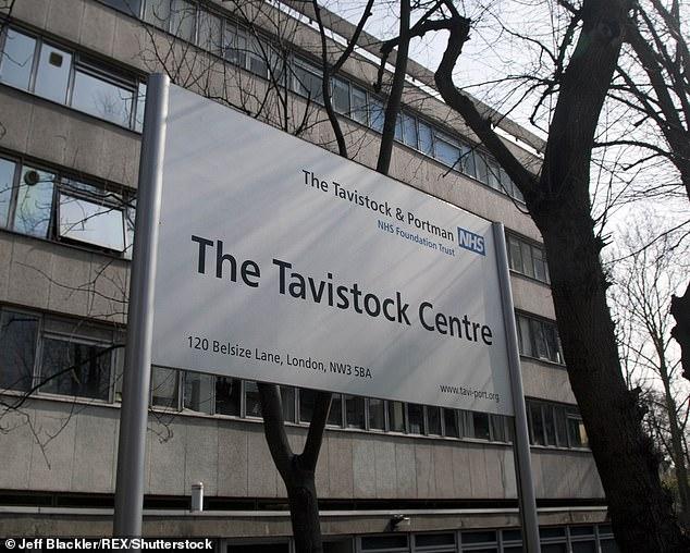 clinica Tavistock