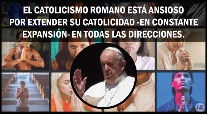 Peligroso llamado del papa Francisco para la oración interreligiosa: cada uno a su propio dios