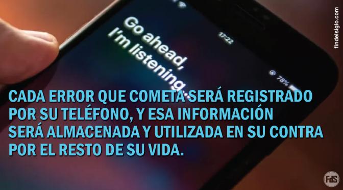 """Tu teléfono te está espiando y las empresas están generando """"puntajes de vigilancia"""" secretos basados en esa información"""
