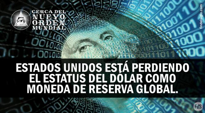 Frente a un inminente dólar digital estadounidense