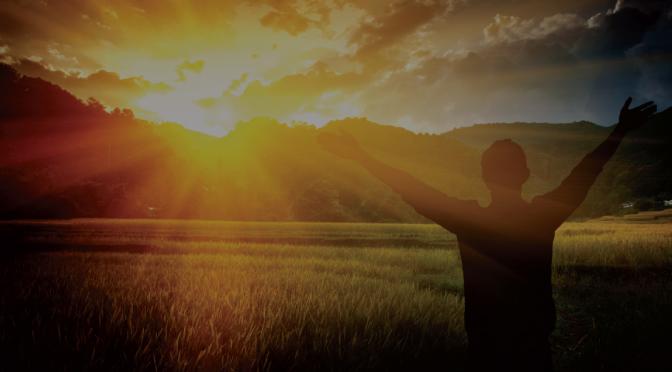 [Devocional] El Dios vivo
