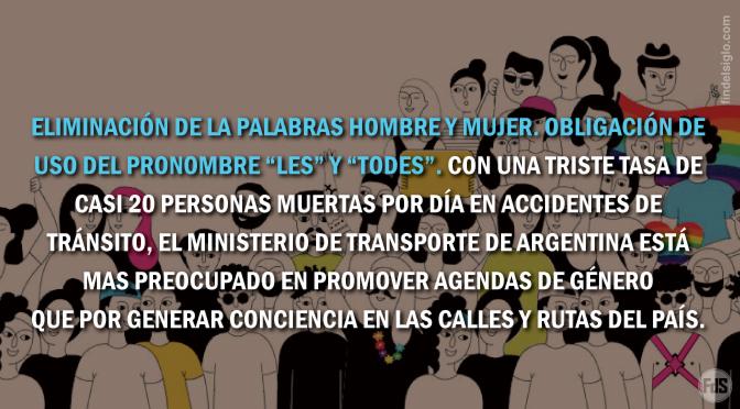 """[Argentina] Curso sobre """"masculinidades, patriarcado e identidad de género"""" para obtener la licencia de conducir"""