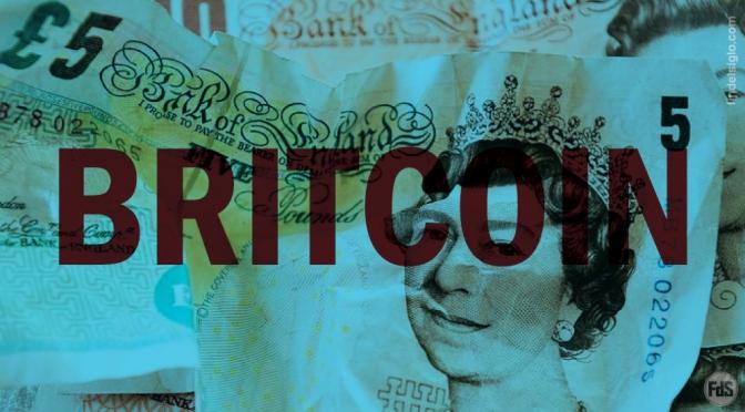 Gran Bretaña analiza lanzar su moneda digital