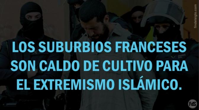 [Francia] Oleada de ataques yihadistas